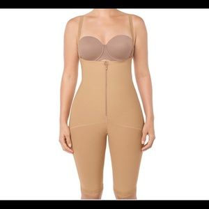 Intimates & Sleepwear - Braless Full Body Shaper